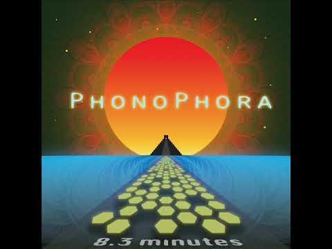 PhonoPhora - 8.3 Minutes [NCPR015] (Full album)