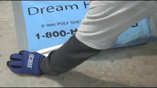 Flooring 101 Tip: Checking Moisture Level of Concrete | Lumber Liquidators