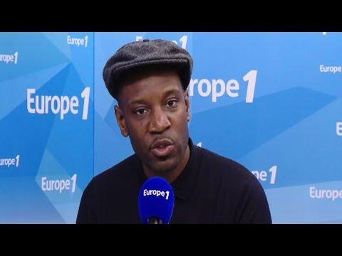 """Abd Al Malik : """"N oublions pas que nous sommes la France !"""""""
