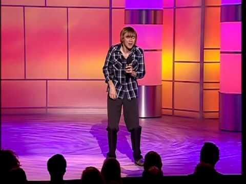 Bobby Mair Comedy NOW Part 4/4