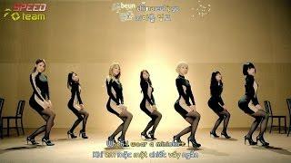 [Vietsub + Engsub + Kara] AOA (Ace Of Angels) - Miniskirt