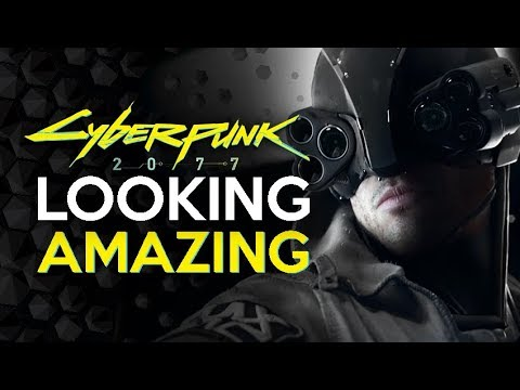 Cyberpunk 2077 - The MOST Anticipated Game