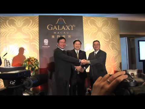 Beijing Media Tour Highlights