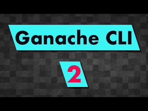 ganache-cli:-advanced-tutorial-(customize-account-numbers,-pre-funded-ether,-etc...)