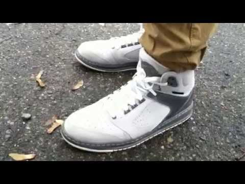 Air Jordan Sixty Club  1 Year Review - YouTube 980cbef38f