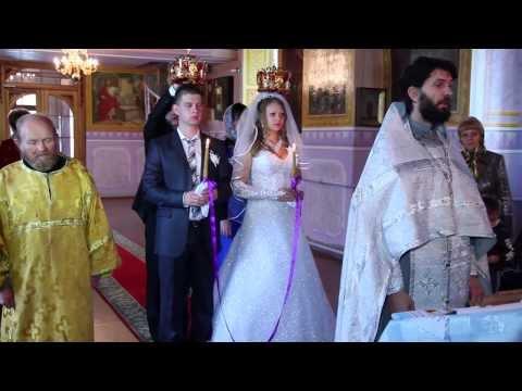 Венчание Екатерины и Михаила. Полная версия