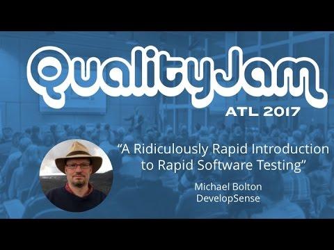 Quality Jam 2017: Michael Bolton