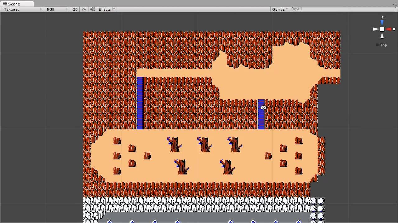 NES Legend of Zelda Map in Unity 3D on dragon quest nes map, super metroid full map, void a everquest map, star wars nes map, 360 the simpsons map, ninja turtles nes map, link nes map, rygar nes map, batman nes map, hyrule total war world map, castlevania nes map, metal gear nes map, mario nes map, metroid nes map, dragon quest 6 map, chrono trigger nes map, adventure of link map,