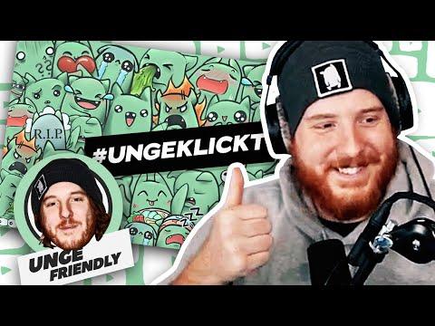 Wie Unge YouTube verändert hat | #ungeklickt