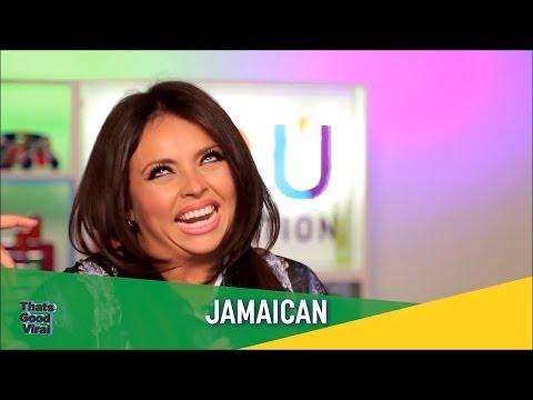 Worst Jamaican Accent