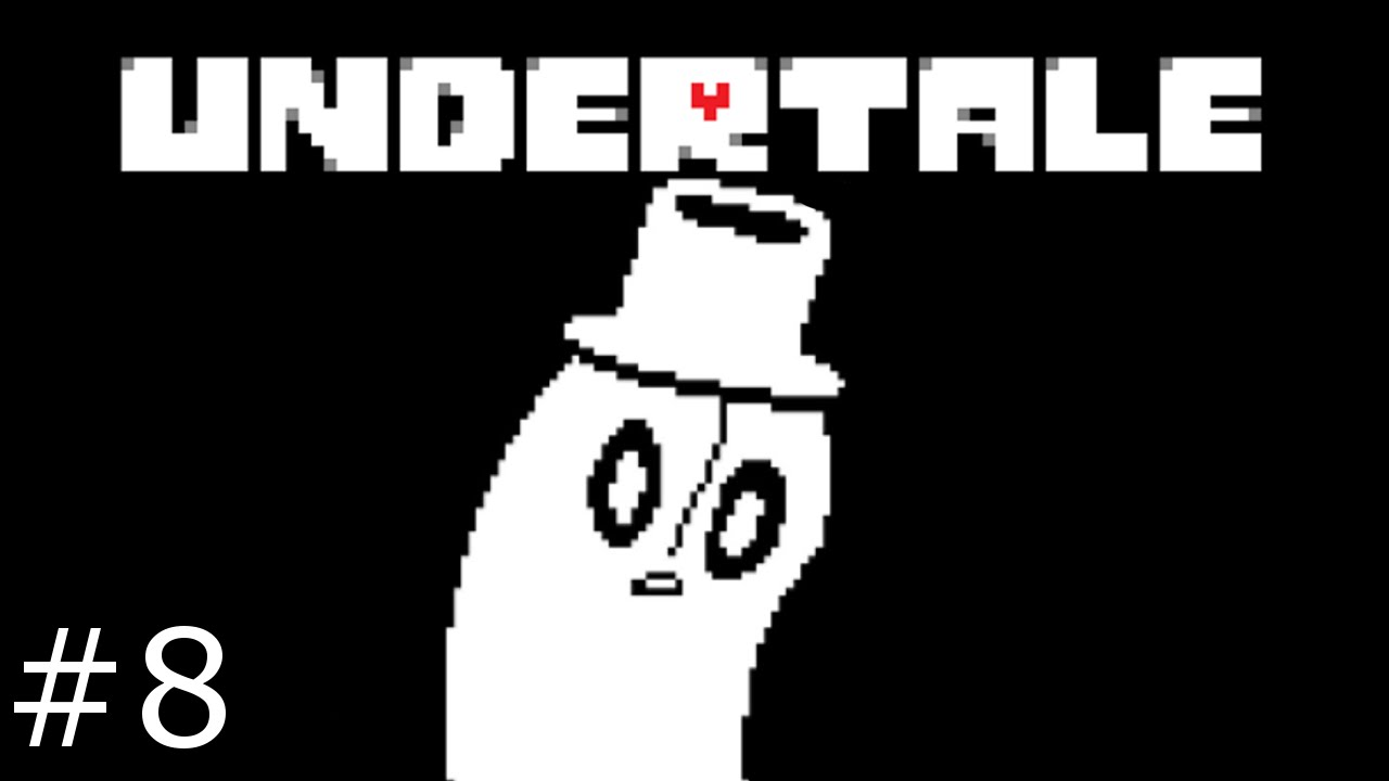 Undertale Snail Race