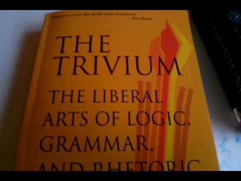 Intellectual Self-Defense: Part II Mental Models The Trivium & Quadrivium JW.org