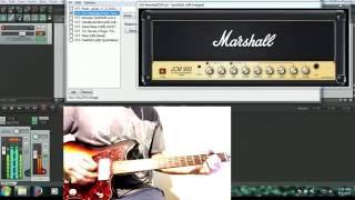Shoegaze Guitar - Using VST ONLY