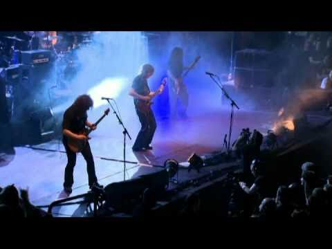 OPETH - Wreath (live at the Royal Albert Hall)