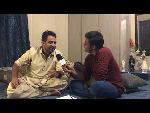 """Tehzeeb Hafi Bane Mehman UrduPoint K... Program """"Aapki Shairi"""" Main. Pro 21"""