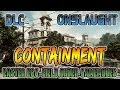 Call of Duty Ghosts Containment Gameplay - Field Orders - Easter Egg - Onslaught DLC