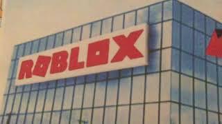 ANNONCE de tournée ROBLOX!!