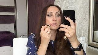 Осенний макияж.  Как я борюсь с пигментацией. Осенние Мастхэвы Орифлэйм