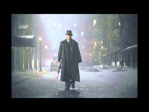 Road To Perdition Soundtrack - Main Theme