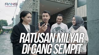 Download Video CRAZY RICH TANJUNG PRIOK!!! - PART 1 MP3 3GP MP4