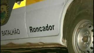 Duplo homicídio em Roncador