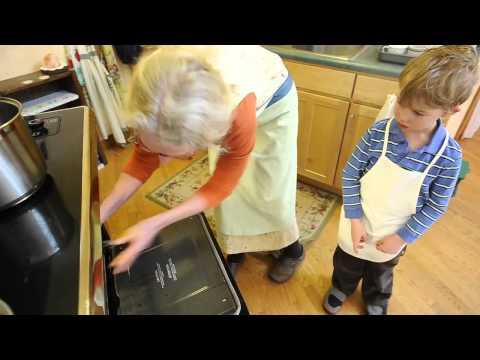 Shepherd Valley Waldorf School Cookbook Program