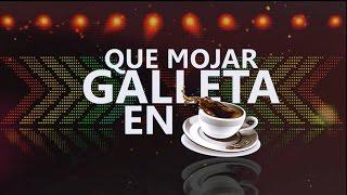 AyoGlez - Galleta en Café