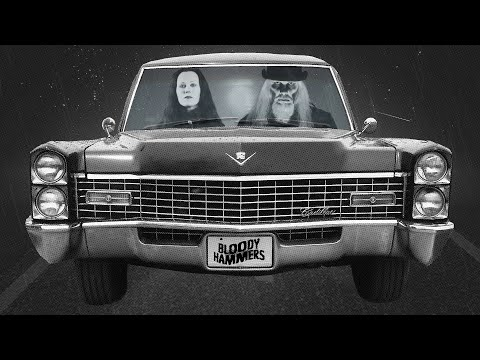 BLOODY HAMMERS - A Night to Dismember (Official Video) | Napalm Records
