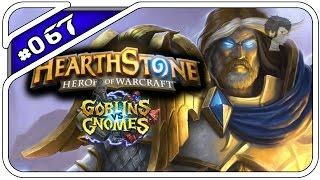 HEARTHSTONE GOBLIN VS GNOME #067 - Bei dem Licht - Let