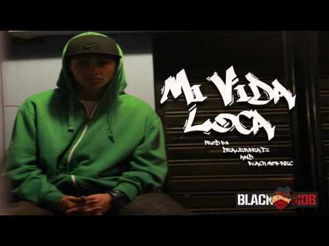 Murder - Mi Vida Loca (Prod By DealerBeatz And Black Mob Rec)