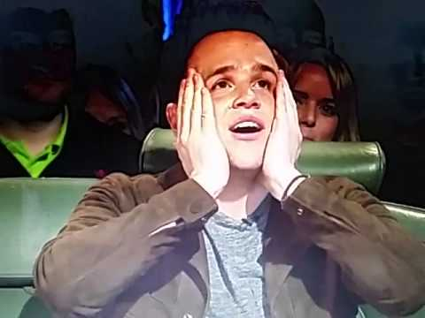 Olly Murs on Top Gear The FASTEST man on TOP GEAR track FULL INTERVIEW