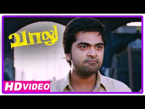 Vaalu Tamil Movie | Scenes | Adithy's goons attacks Simbu | Fight Scene | Hansika