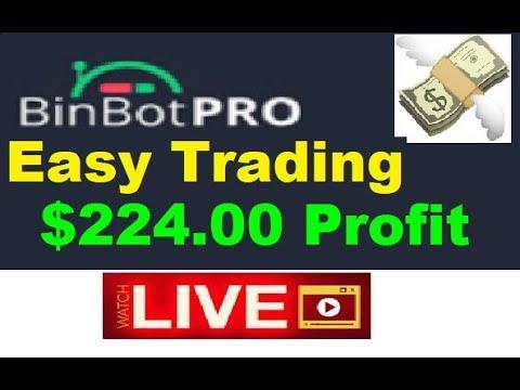 Tradelogic binary options 3 trading strategies for beginners