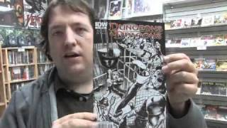 UNBOXING WEDNESDAYS at Stadium Comics - Episode 023