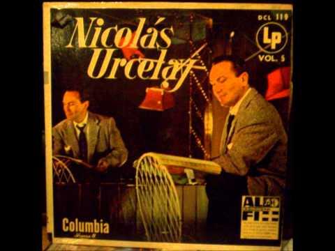 VIOLETAS IMPERIALES   NICOLAS URCELAY