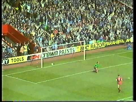 EVERTON FC REVIEW OF 1984/85 SEASON -SPORTSNIGHT