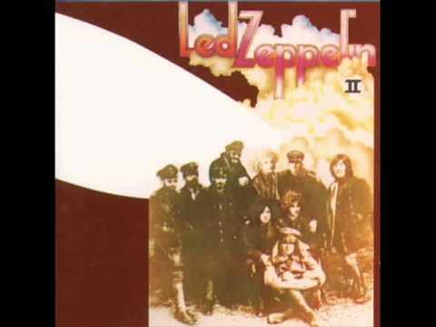 Led Zeppelin- Bring It On Home 8-Bit