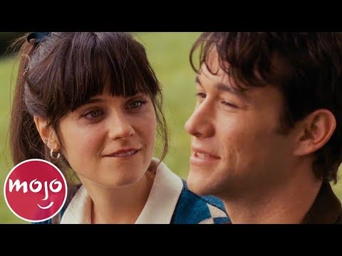 Top 10 Moments From 500 Days Of Summer