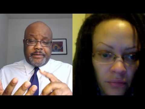 Cornel West responds to Michael Eric Dyson