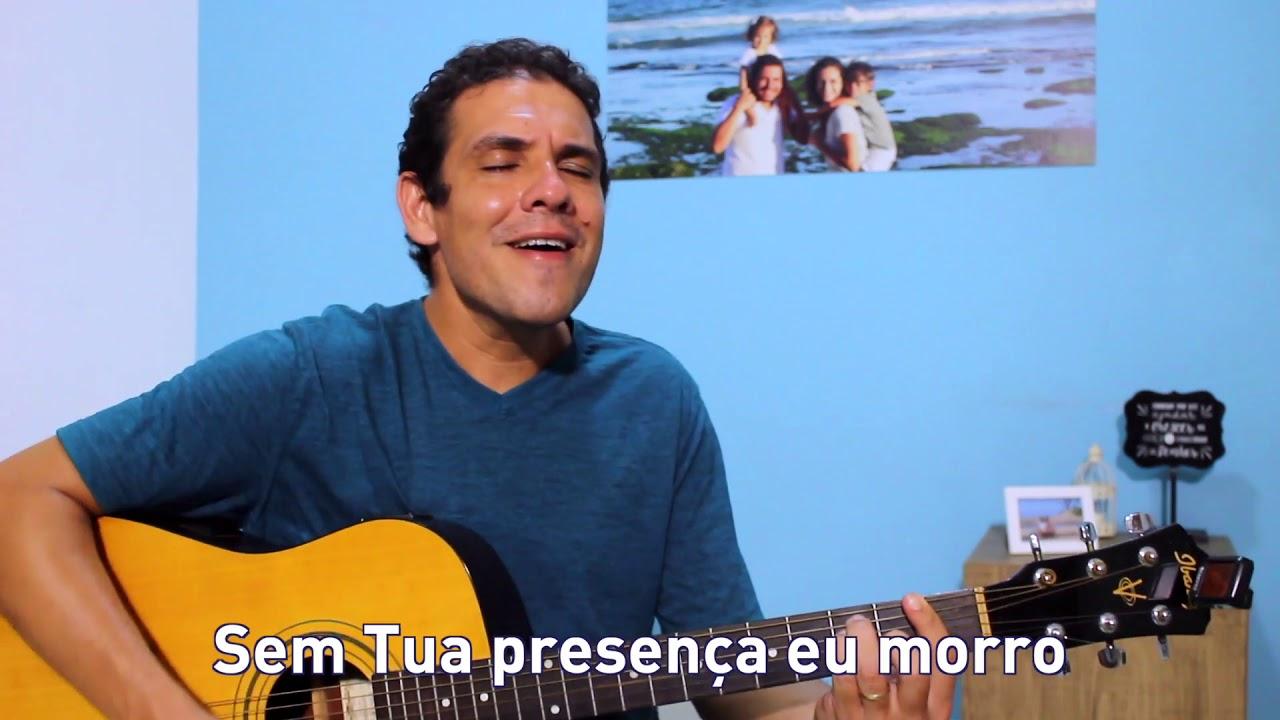 Como eu Te amo (Fernandinho) - Ulisses Herdy - YouTube