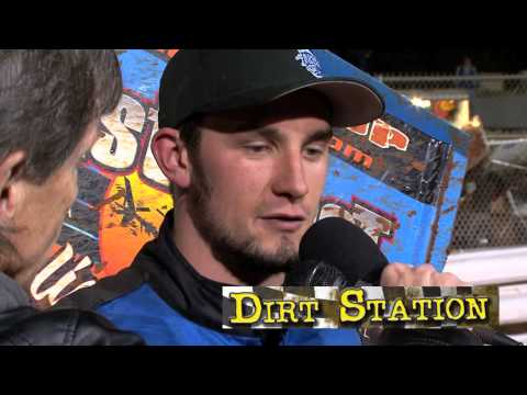 April 10, 2015 - Williams Grove Speedway; 410 and 358 Sprint Highlights