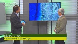Agenda Agrícola: La escasez de agua en Petorca