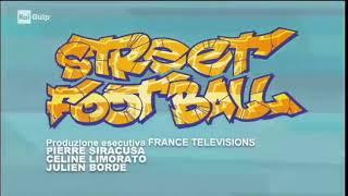 Street Football - La compagnia dei celestini - Terza stagione - ep.10 ITA
