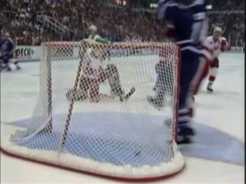 Nikolai Borschevsky - 1993 Norris Division Semifinals Game Seven [Toronto vs Detroit]