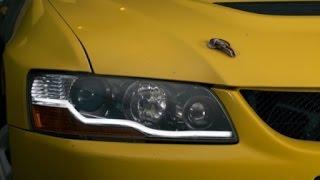 Поворотники в авто - светодиодные ленты. Распаковка.(2pcs 85cm DRL Flexible LED Angel Eye Daytime Running Lights Car Head fog turn Signal lamps Parking lights Switchback Tube Style ..., 2015-02-09T14:20:56.000Z)