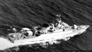 The Iran 'Fleet' Heading Toward U.S. Is No Cause For Concern