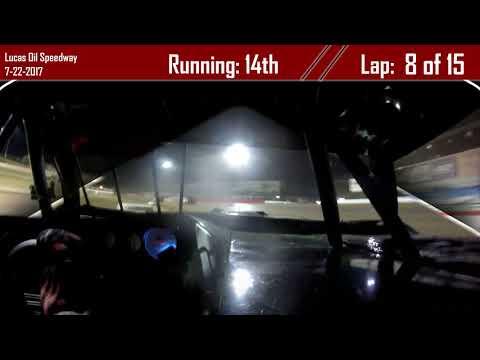 JBM Lucas Oil Speedway July 22