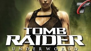 Tomb Raider : Underworld (FR) 2008 ᵀᴴᴵᵂᴲᴮ