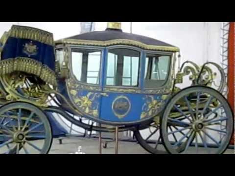 National Car Museum of Iran Tehran