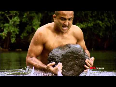 UFC FIGHT PASS: Pioneers of MMA: BJ Penn